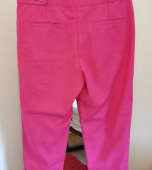H&m roze hlače