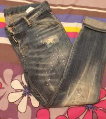 Dsquared hlace jeans