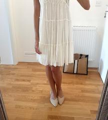 Zarina bijela haljina 36