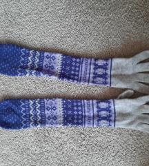 Benetton rukavice