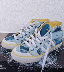 Tenisice Adidas- visoke