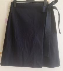 COS suknja na preklop
