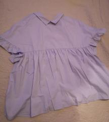 Oversize bluza top