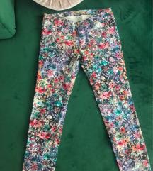 Cvjetne hlače Lefties