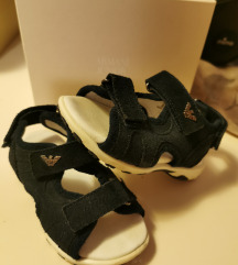 Armani sandale za djecu