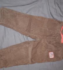 Termo hlače