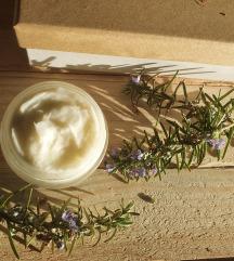 Maska za hidrataciju kose med argan pantenol