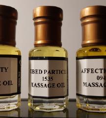 Perfume parlour ulje - POKLANJAM