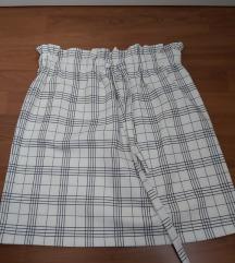Zimska suknja- nenošena