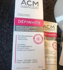 ACM dermatoloska maska protiv PIGMENTACIJA