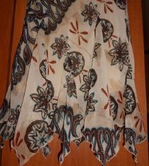 *Sisters point asimetrična haljina (pt dijelimo)