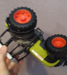 Traktor class