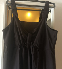 Plus size haljina na tregere