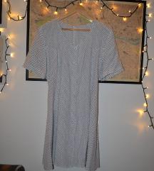 Retro haljina na točkice