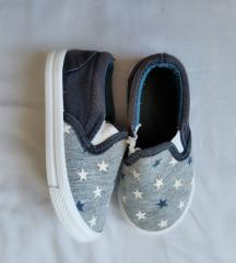 Dječje slip on cipelice, 22 br