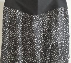 Suknja sa zvjezdicama