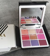 Norvina Abh mini pro pigment vol.1 paleta