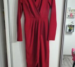 Midi haljina