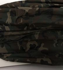 Vintage Military jakna
