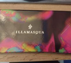 Illamasqua Electrify Artistry paleta