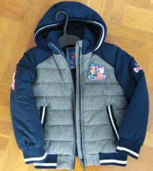 Full debela zimska jakna, toperica