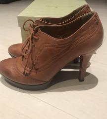 Gamloong kožne cipele