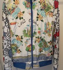 Replay šuškava jakna