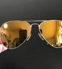 Ray Ban aviator / pilot naočale