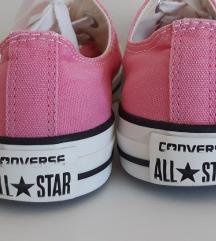SNIŽENE Converse All Star starke pink roza
