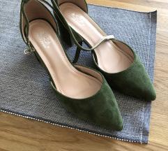 Zelene cipelice