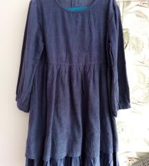 Benetton haljina xl 11-12 godina