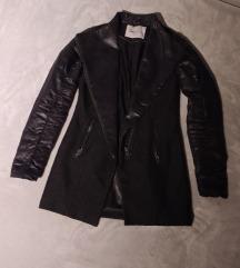 Crni kaput, zamjena za drugi kaput