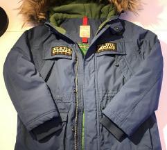 Napapijri zimska jakna 140