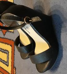 Cipele na punu petu
