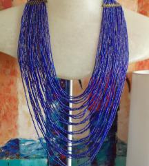 Visestruka ogrlica