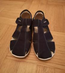 Tamnoplave Ciciban papuče