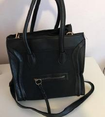 Like Celine crna velika torba