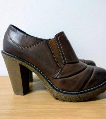 Never 2 Hot nove cipele - gležnjače