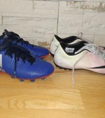 Adidas plave Kopačke 38 i 39,