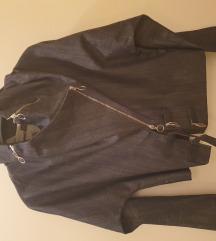 Jeans kratka jakna