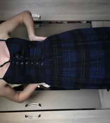Korzet haljina 36-38