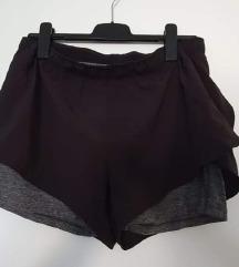 Nove H&M sportske hlačice