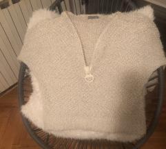 Teddy pulover