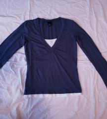 Esprit plava majica
