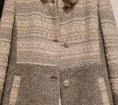 FRACOMINA original xyz zimska jakna SMALL