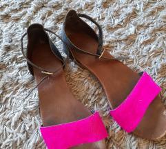 Guliver kožne sandalice,1+1 gratis:)