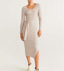 Mango knit haljina S, nova, pt uključena