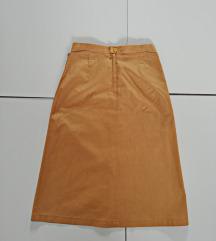 Lagana ljetna suknja br.36