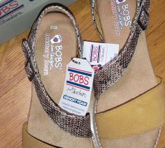 ⛱️Nove kozne skechers sandale 40 memory foam 💞
