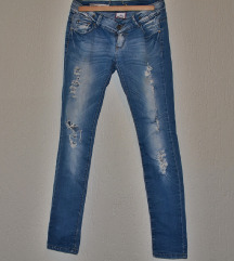 Anule stretch jeans